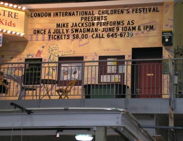 Canadian Children's Festivals Tour 06