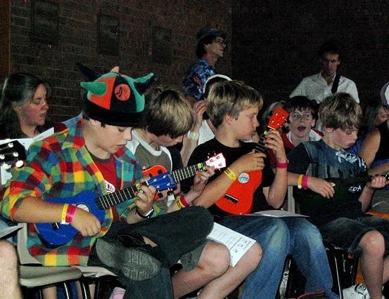Port Fairy Folk Festival 2