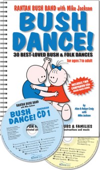 Bush Dance!