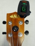 KC02 Black Clip On Tuner