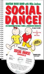 Social Dance!