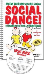 Social Dance Kit