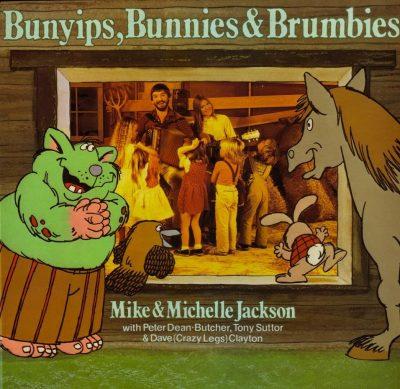 Bunyips, Bunnies and Brumbies