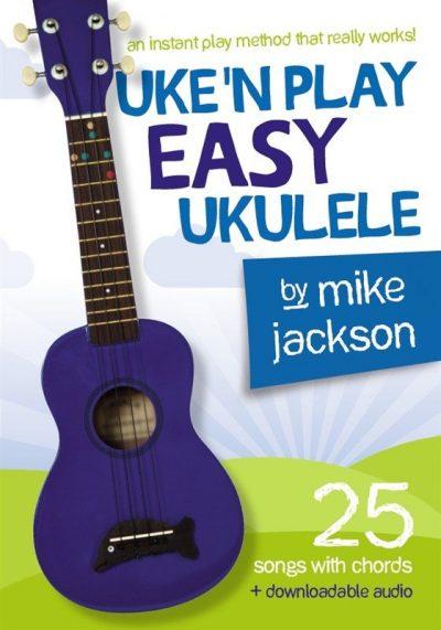 Uke 'n Play Easy Ukulele