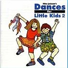 Dances for Little Kids 2