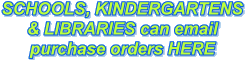 Schools, Kindergartens and Libraries Orders