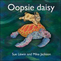 Oopsie Daisy CD
