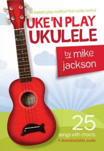 Uke 'n Play Ukulele