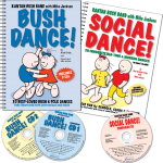 Bush Dance - Social Dance Kit Special