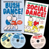 Bush Dance - Social Dance Kit Special
