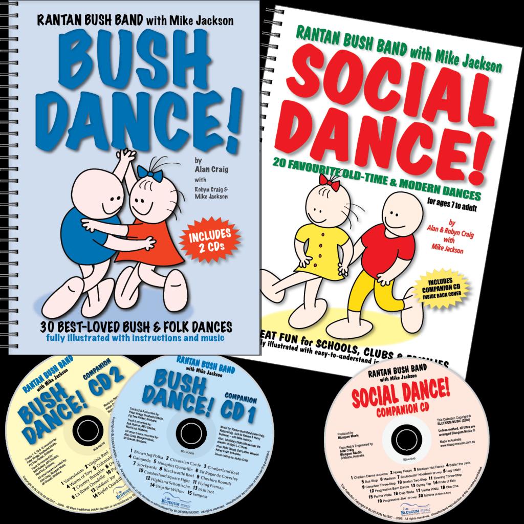 Dance Kit Special