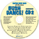 Bush Dance! CD-2